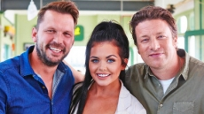 Scarlett Moffatt, Scotch Eggs, Fish Pie and Wild Game Feast
