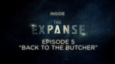 Inside The Expanse: Episode 5
