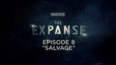Inside The Expanse: Episode 8