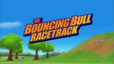 The Bouncing Bull Racetrack