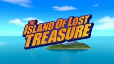 The Island of Lost Treasure
