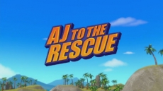 AJ to the Rescue
