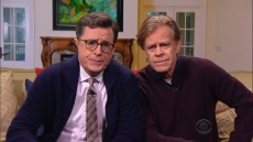 William H. Macy, Colin Quinn, Drive-By Truckers