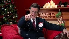 The Best in Late Show Retrospectacular End-of-Year Wrapupabration! Tom Hanks, OK Go