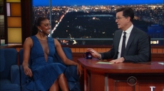 Hugh Jackman, Condola Rashad, The Flaming Lips