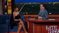 Jennifer Hudson, Chris Hayes, Christian Borle