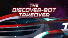 The Discover-Bot Takeover