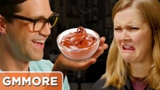 Say Sorry With Pudding? - Good Mythical More