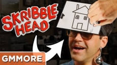 Playing Skribble Head - Good Mythical More