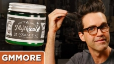 Introducing The Mythical Pomade - Good Mythical More