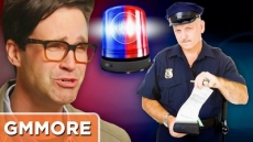 Storytime: Link's Terrible Traffic Tickets - Good Mythical More