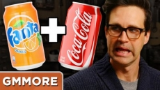 Surprising Soda Combos - Good Mythical More