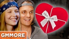 Mythical Crew Valentine's Gifts - Good Mythical More