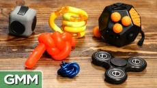Are Fidget Toys Bad For You?