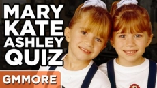 Are You More Mary Kate or Ashley? - Good Mythical More