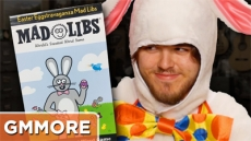 Ridiculous Easter Mad Libs - Good Mythical More