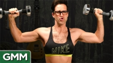 Ultimate Sports Bra Test