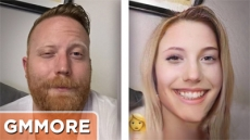 Playing with FaceApp - Good Mythical More