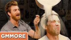 Protein Powder Shower - Good Mythical More