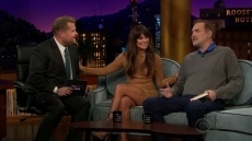 Lea Michele, Norm Macdonald, Nothing But Thieves