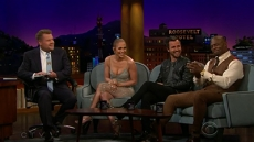 Jennifer Lopez, Terry Crews, Justin Theroux, Green Day