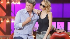 Nicole Richie vs. John Michael Higgins