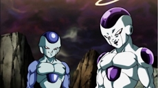 Freeza and Frost! Intersecting Evil?!
