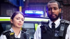 The Met: Policing London