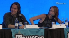 Talks Machina with Critical Role at MomoCon 2017