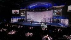 Not the White House Correspondents' Dinner 2