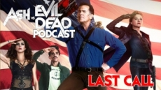 Ash vs. Evil Dead Season 2 Podcast #3: Last Call