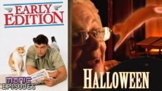 ME: Early Edition: Halloween (1998)