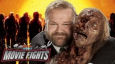 Best Zombie Movie w/ Walking Dead Creator Robert Kirkman!