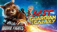 Who's The Best Guardian of The Galaxy?