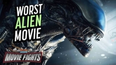 Worst Movie of the Alien Franchise?!