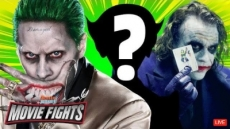 Who Should Play The Joker?