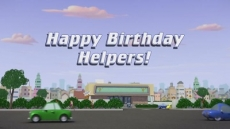 Happy Birthday Helpers!