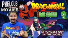 Dragon Ball Z Big Green: Strongest Guy in the World