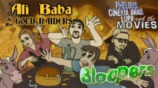 Ali Baba & the Gold Raiders – Bloopers