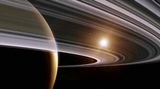 Saturn: Mysteries Among the Rings