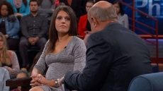 If My Pregnant, Drug Addict Daughter Doesn't Come to See Dr. Phil, I'm Done With Her