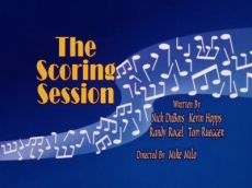 The Scoring Session