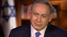Benjamin Netanyahu, The New Colombia, Lost