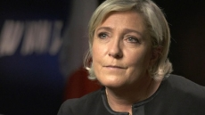 Le Pen, Voices of the Lost, Saving the Lions