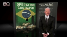 Operation Car Wash, Snitches, Space Archaeology