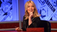 Kirsty Young, Robert Peston, Jon Richardson