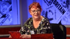 Election Special: Jo Brand, Alan Johnson, Ross Noble