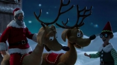 The Robot Chicken Christmas Special: X-mas United