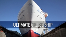 Ultimate Cruise Ship