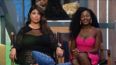 Live Eviction #2; Head of Household #3